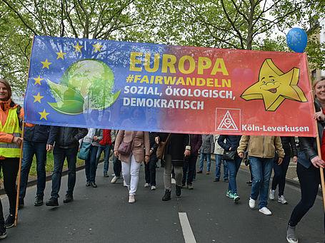 Köln 1 Mai