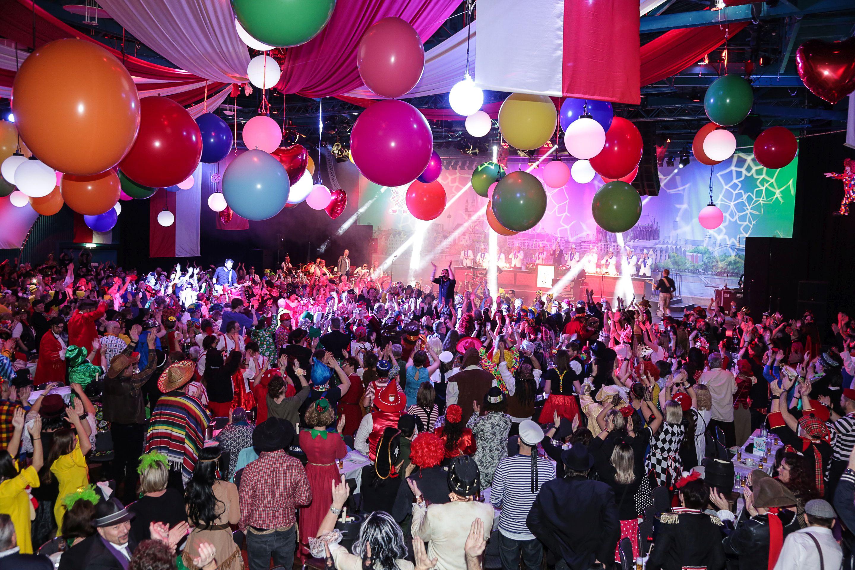 Karnevalssitzung 2021 Köln